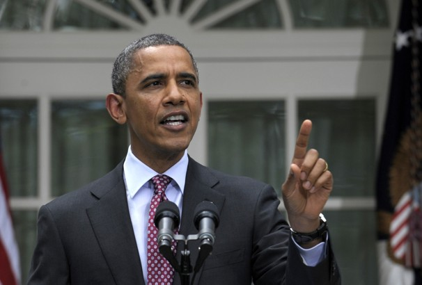 Obama Defends Immigrant Deportation Rules Criticized as Political