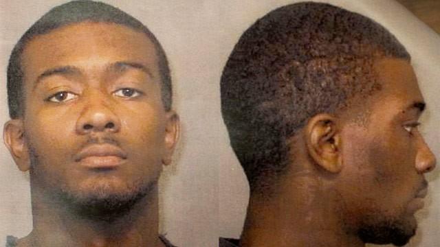 Auburn Shootings: Desmonte Leonard Surrenders in Alabama