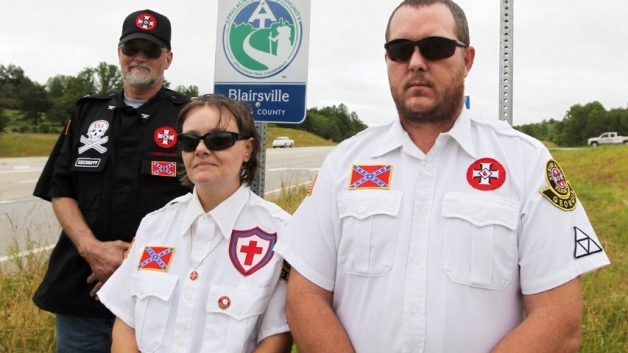 Georgia Rejects Klan Bid to Adopt Highway