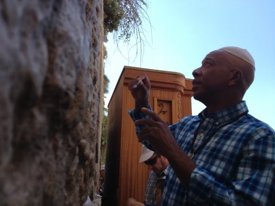 Russell Simmons Likens Jewish Conflict to Rap Beef