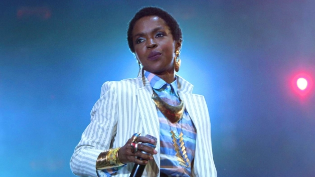 Lauryn Hill Pleads Guilty in Tax Evasion Case