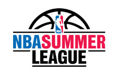2012 NBA Summer League Schedule Announced