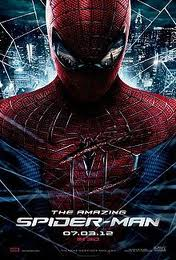 """""""The Amazing Spider-Man"""" Tops Box Office with $341M in First Week"""
