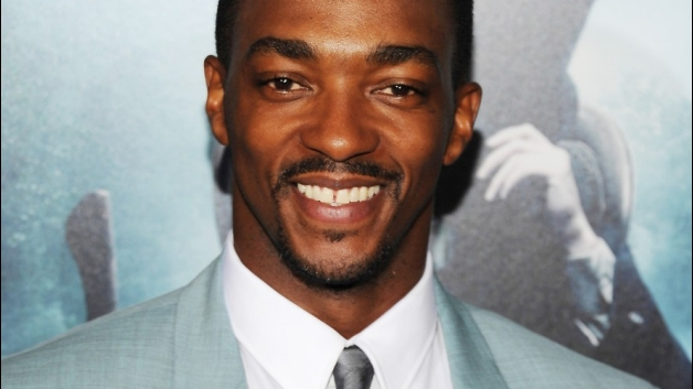 Anthony Mackie in Talks for Captain America Sequel