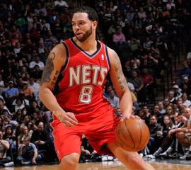 Deron Williams to Re-sign with Brooklyn Nets