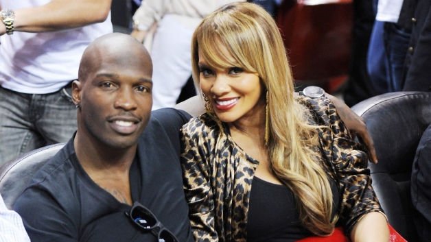 Evelyn Lozada Issues Statement on Altercation with Chad Johnson