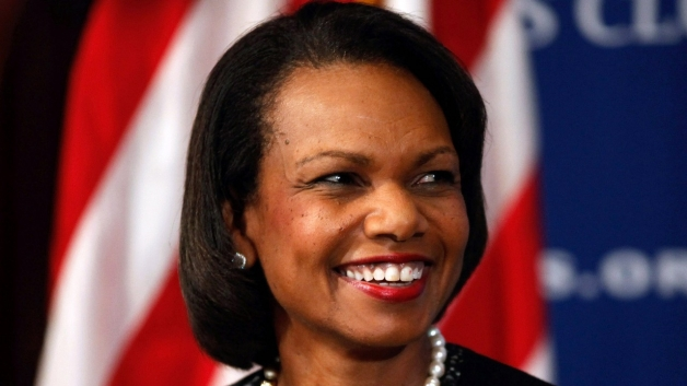 Condoleezza Rice Will Be a Featured Speaker at Republican Convention