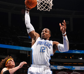 Sources: Dwight Howard Trade to L.A. Lakers Complete