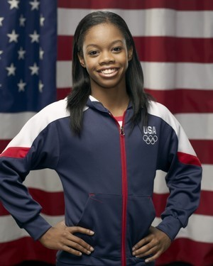 Gabby Douglas Falters in Beam Final; Raisman Wins Bronze After Protest