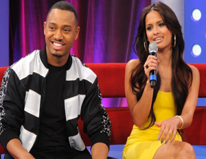 '106 & Park' Co-Host Terrence Jenkins to Replace Ryan Seacrest