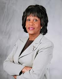 Waters Cleared of House Ethics Charges