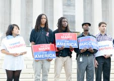 Supreme Court Considers Limiting Affirmative Action