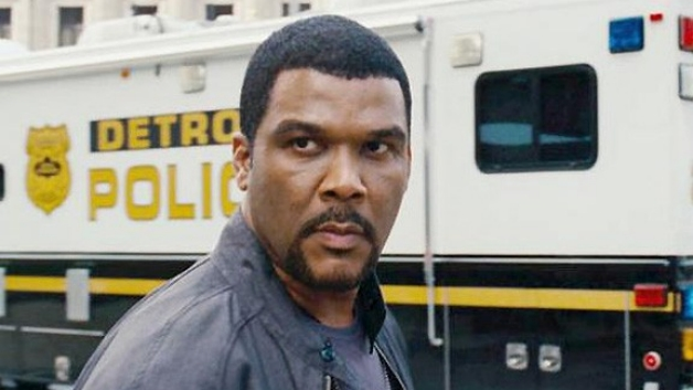 Tyler Perry Set to Close Deal on Alex Cross Sequel