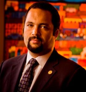 Former NAACP Head Joins Tech Venture Capital Firm