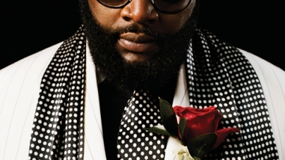 Rick Ross Confirmed As Drive-By Target In Florida Shooting