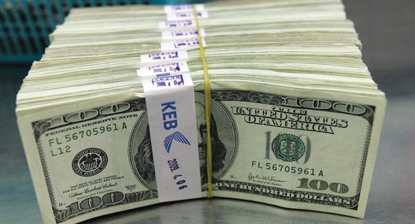 NRA Spent $2.5M Lobbying in 2012