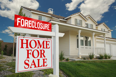 Foreclosure to Home Free, as 5-Year Clock Expires