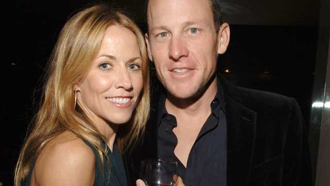 Lance Armstrong Ex Sheryl Crow Breaks Her Silence On His Doping Confession