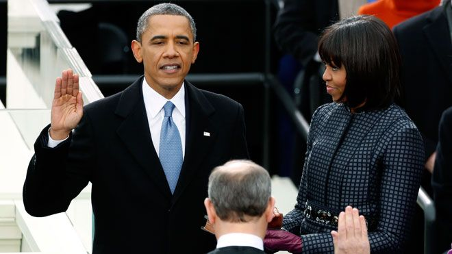 President Obama's 2nd Term and What It Means to Small Business Owners