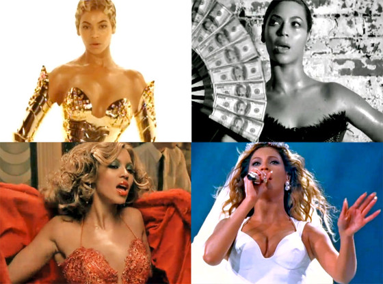 Super Bowl Countdown: Beyoncé's 10 Best Songs Ever