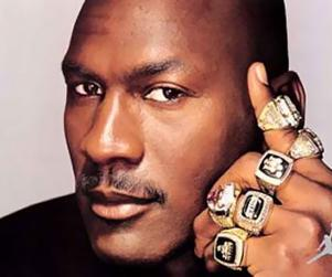 Michael Jordan Would Take Kobe Bryant and his Rings over LeBron James