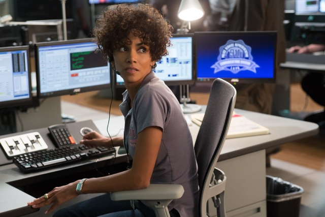 Movie Review: Halle Berry gets Meaty Role in 'The Call'