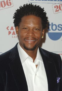 D.L. Hughley Joins 'Dancing With The Stars' Cast