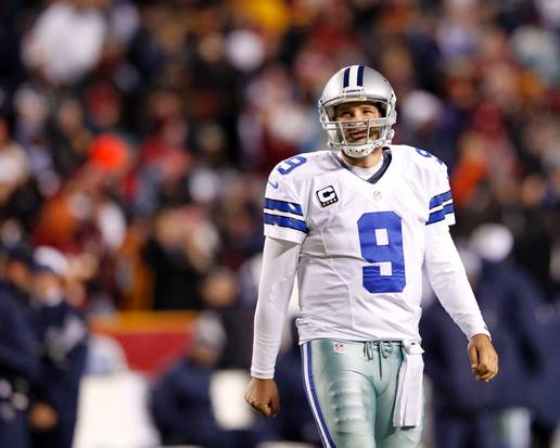 Analyst: Deal Romo for 3 1st-Rounders & a 2nd? Dallas 'May Be Interested'