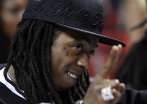 Lil Wayne: Is anything sacred to him?