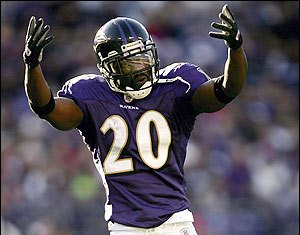 Report: Ed Reed Asking for $7 Million a Season, Which May Explain Why He Hasn't Found a Team Yet