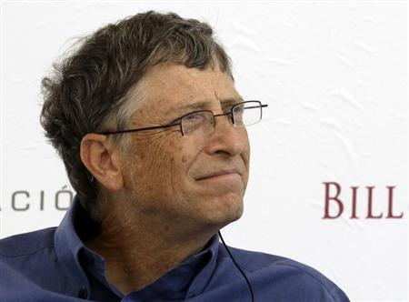 Microsoft made mistakes in early mobile strategy: Bill Gates