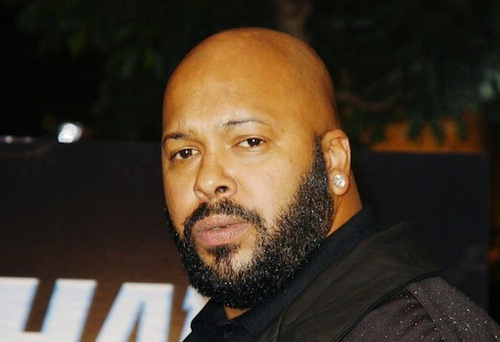 New Video Reportedly Shows Suge Knight Incident