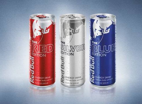 Doctors urge FDA to limit caffeine content in energy drinks