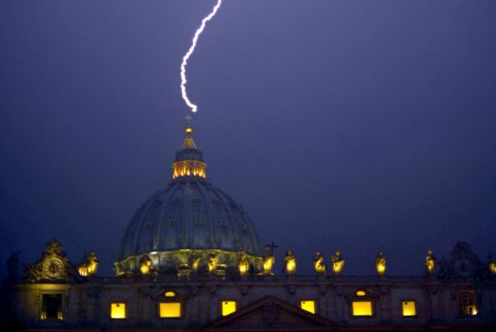 Challenging the Vatican: Progressive Catholics say reform must begin with church governance