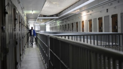 France's Prison of Shame Gets a Facelift