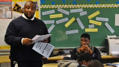 Diversity Increases Among Students, but Not Teachers