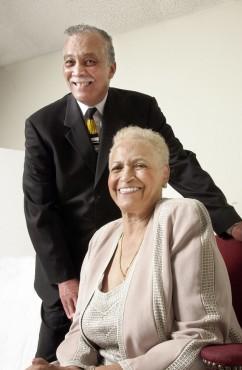 Observer Co-Publisher Kathryn C. Lee passes at 77