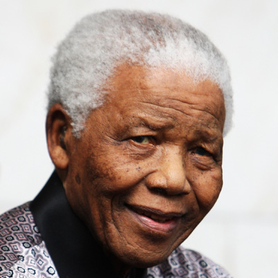 Mandela Said to Be 'Much Better' Than a Week Ago