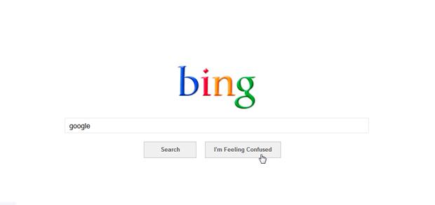 Microsoft, Google swap April Fools' barbs