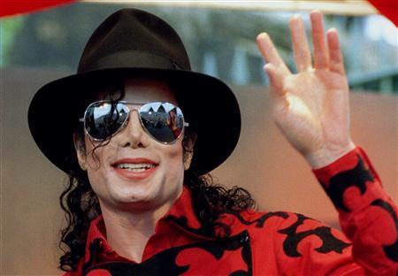 Michael Jackson had skin disease at time of death [LA Times]