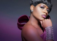 "Fantasia Barrino is Married! American Idol Winner Shares Details from Her ""Unique and Memorable"" Day"