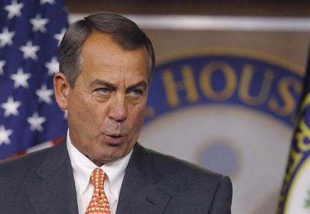 House Speaker Admonishes Fellow Republican for Immigrant Slur