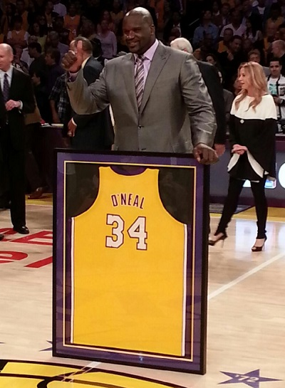 If Only Shaq, Kobe Said It in Public | | BlackPressUSA