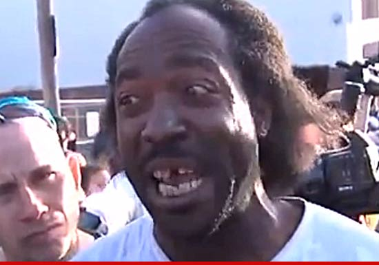 Charles Ramsey: I Became a Better Person After Domestic Violence Arrests