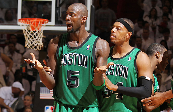 Offseason Outline: Boston Celtics