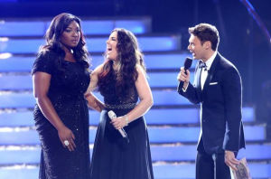 Candice Glover Named 'American Idol' for Season 12