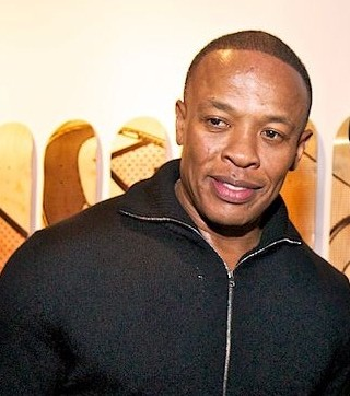Columnist asks 'Why USC and not a black college, Dr. Dre?' [LA Times]
