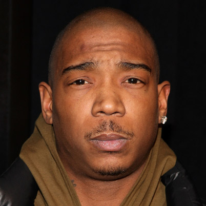 U.S. rapper Ja Rule released from prison after two years [Reuters]