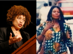 Angela Davis: FBI Targeting Assata Shakur 'Reflects Very Logic Of Terrorism' [VIDEO]