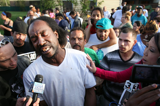When Opportunity Strikes: McDonald's Responds to Charles Ramsey, Cleveland Hero